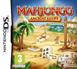 Mahjongg Ancient Egypt voor Nintendo DS