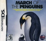 March of the Penguins (NA) voor Nintendo DS