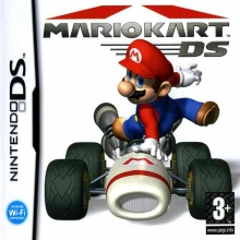 Mario Kart DS Losse Game Card voor Nintendo DS