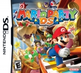/Mario Party DS (NA) voor Nintendo DS