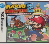 Mario Vs. Donkey Kong 2: March of the Minis (NA) voor Nintendo Wii