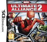 Marvel Ultimate Alliance 2 voor Nintendo DS