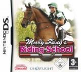 Mary Kings Riding School voor Nintendo DS