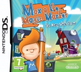 Max & the Magic Marker voor Nintendo DS