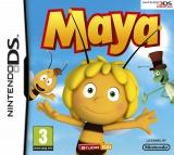 Maya voor Nintendo DS