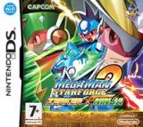Mega Man Star Force 2 Zerker x Ninja voor Nintendo DS