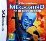 Megamind De Blauwe Redder voor Nintendo DS