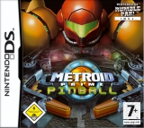 Metroid Prime Pinball & Rumble Pak Losse Game Card voor Nintendo DS