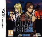 Miami Crisis voor Nintendo DS