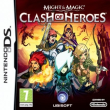Might & Magic: Clash of Heroes voor Nintendo DS