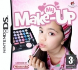 Mijn Games: Mijn Make-Up voor Nintendo DS