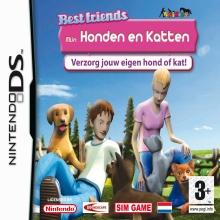 Mijn Honden en Katten voor Nintendo DS
