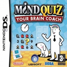 Mind Quiz: Your Brain Coach voor Nintendo DS