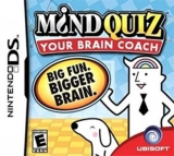 Mind Quiz: Your Brain Coach (NA) voor Nintendo Wii