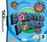 Monster Bomber voor Nintendo DS