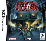 Monster House voor Nintendo DS