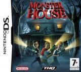 Monster House voor Nintendo DS