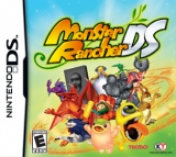 Monster Rancher DS voor Nintendo DS