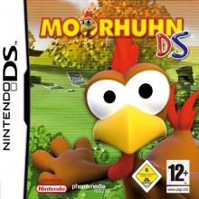Moorhuhn DS voor Nintendo DS