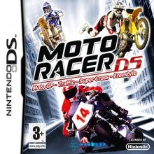 Moto Racer voor Nintendo DS