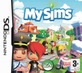 MySims Losse Game Card voor Nintendo DS