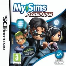 MySims Agents voor Nintendo DS
