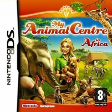 My Animal Centre in Africa voor Nintendo DS