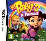 My Baby 3 & Friends voor Nintendo DS