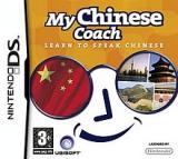 My Chinese Coach voor Nintendo DS