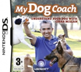 My Dog Coach voor Nintendo DS
