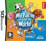 My Farm Around the World voor Nintendo DS