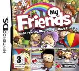 My Friends voor Nintendo DS