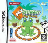 My Frogger Toy Trials voor Nintendo Wii