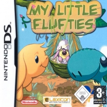 My Little Flufties voor Nintendo DS