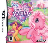 My Little Pony Pinkie Pies Party voor Nintendo DS