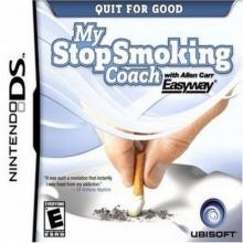 My Stop Smoking Coach voor Nintendo DS