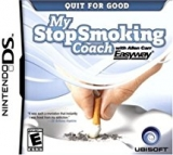 My Stop Smoking Coach (NA) voor Nintendo DS