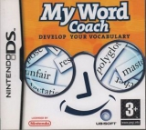 My Word Coach: Develop your Vocabulary voor Nintendo DS
