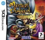 Mystery Dungeon Shiren the Wanderer voor Nintendo DS