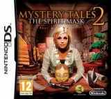 Mystery Tales 2: The Spirit Mask Losse Game Card voor Nintendo DS