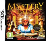 Mystery Tales: Time Travel Losse Game Card voor Nintendo DS