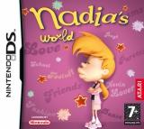 Nadias World voor Nintendo DS
