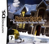 Nancy Drew The Mystery of the Clue Bender Society voor Nintendo DS