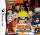 Naruto: Ninja Council - European Version voor Nintendo DS
