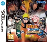 Naruto: Ninja Council 3 - Euopean Version voor Nintendo DS