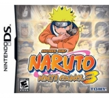 Naruto: Ninja Council 3 (NA) voor Nintendo DS
