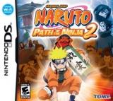 Naruto Path of the Ninja 2 voor Nintendo DS