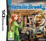 Natalie Brooks: Treasures of the Lost Kingdom voor Nintendo DS