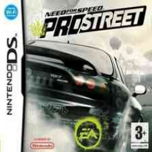 Need for Speed: Pro Street voor Nintendo DS