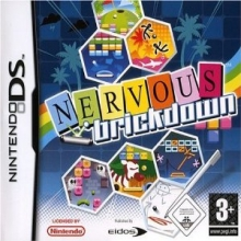 Nervous Brickdown voor Nintendo DS